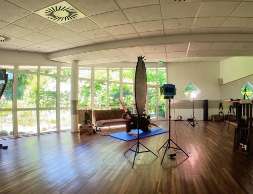 Neu!  Personal Training Lounge