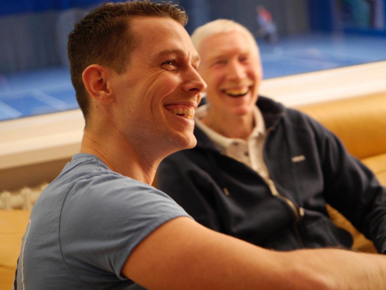 Fitnesstraining mit Torben Scheulen
